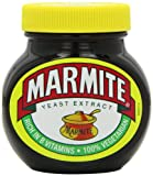 Marmite Yeast Extract 250g - Pack of 2 Jars! (2x250g)...