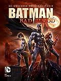 Batman: Bad Blood [Prime Video]