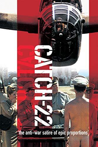 Catch-22 [DVD] [Edizione: Regno Unito]