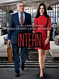 The Intern poster thumbnail