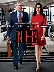 The Intern - MOVIE