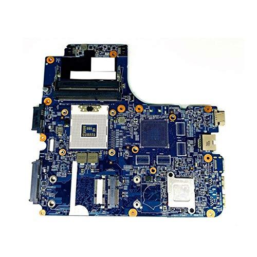 YLYWCG Tablero de reemplazo de computadora Cuaderno Placa Principal Fit For HP ProBook 4740S 4440S 4440S 4540S Placa Base Portátil con Soporte HM76 I3 I5 I7 Placa Base de computadora de Escritorio