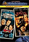 The Comedy of Terrors / The Raven (Midnite Movies...