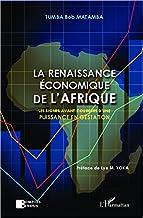 La renaissance économique de l'Afrique: Les signes avant-coureurs d'une puissance en gestation (Comptes Rendus) (French Edition)