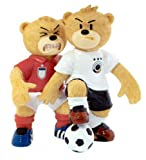 Bad Taste Bears Krunch   Tackle