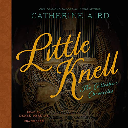 Little Knell  By  cover art