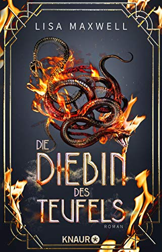 Die Diebin des Teufels: Roman (Die Rätsel des Ars Arcana 2)