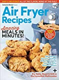 Air Fryer Recipes: Amazing Meals in Minutes!