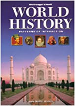 McDougal Littell World History: Patterns of Interaction: Student Edition (C) 2005 2005