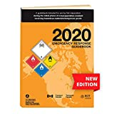2020 Emergency Response Guidebook (ERG) - English - 5.5' x 7.5' (Standard Size), Softbound - J. J. Keller & Associates - Helps Satisfy 49 CFR 172.602 DOT Requirement