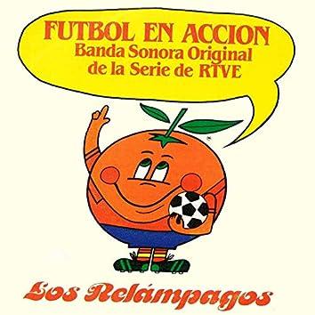 Fútbol en Acción (Banda Sonora Original de la Serie de Rtve)