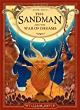 The Sandman and the War of Dreams (Volume 4) (The Guardians, Band 4) - William Joyce