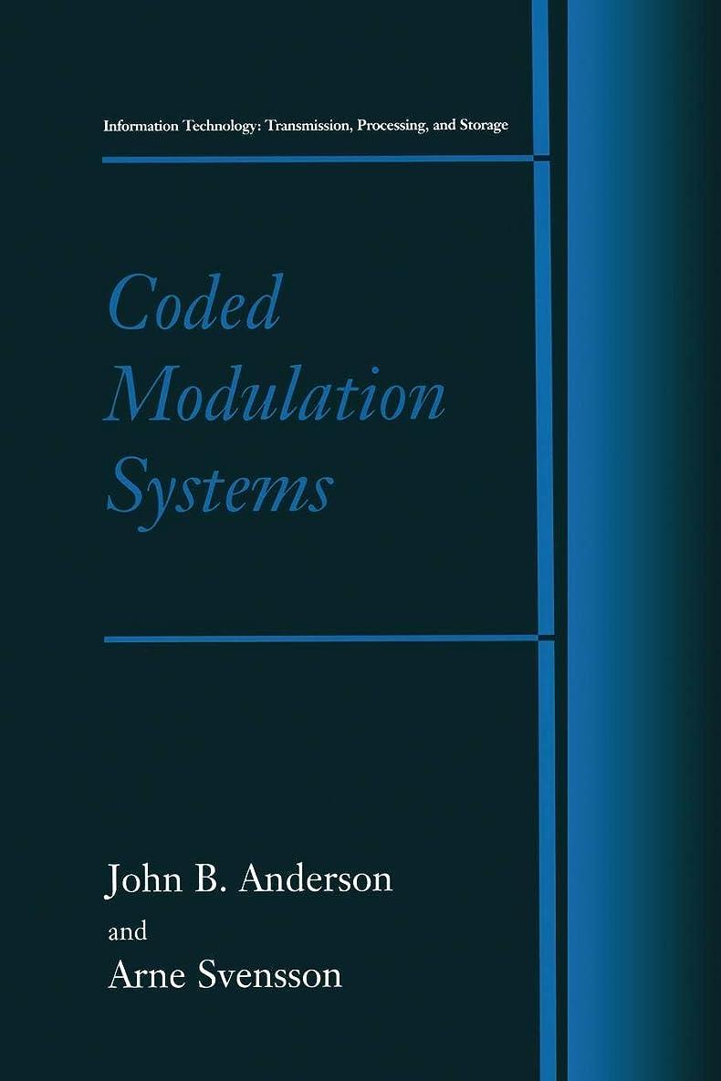 死すべきペインティングと闘うCoded Modulation Systems (Information Technology: Transmission, Processing and Storage)