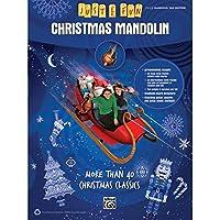Just for Fun: Christmas Mandolin -