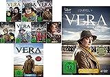 Vera - Ein ganz spezieller Fall: Staffel 1-9 (36 DVDs)
