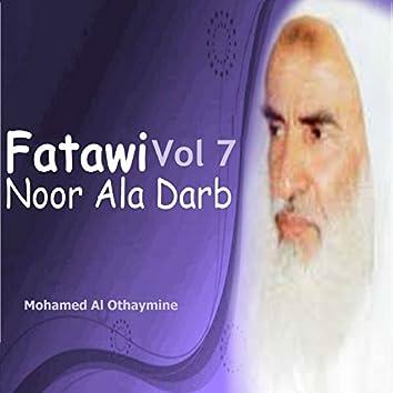 Fatawi Noor Ala Darb Vol 7 (Quran)