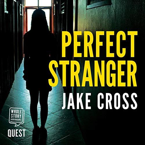 Perfect Stranger cover art