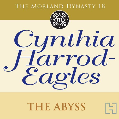 Dynasty 18: The Abyss audiobook cover art