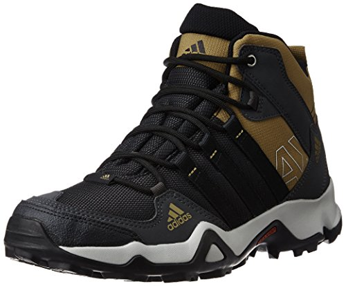Buy Adidas Men's Ax2 Mid Trekking and Hiking Boots