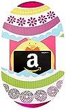 Amazon.de Geschenkkarte in Geschenkschuber (Osterei)
