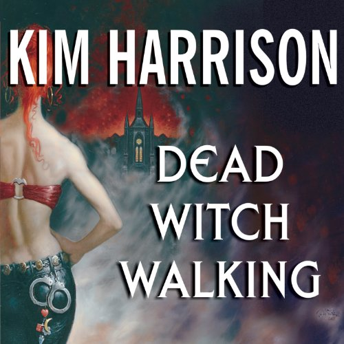 Dead Witch Walking Part 1 audiobook cover art