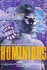 Hominidos - El Paralaje Neanderthal par Sawyer