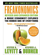 """Freakonomics Rev Ed"" by Steven D. Levitt for $2.99"