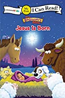 Jesus Is Born (Beginner's Bible: I Can Read, My First Level)