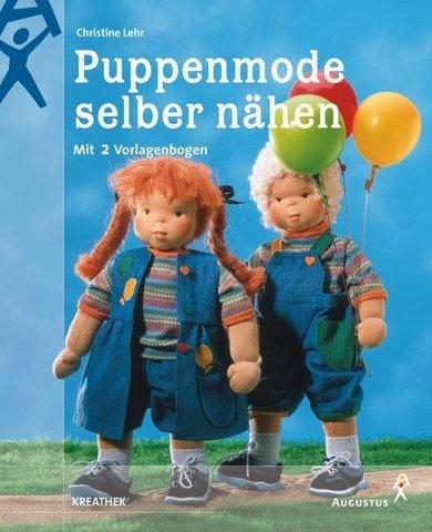 Puppenmode selber nähen