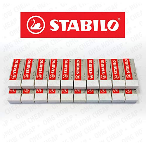 Stabilo Legend Gomme...