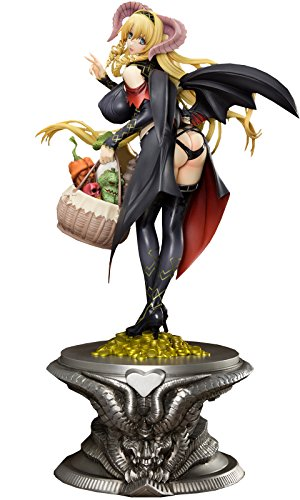 Seven Deadly Sins statuette 1/8 Mammon (Greed) Limited Version 25 cm