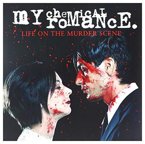 Life on the Murder Scene [Vinilo]