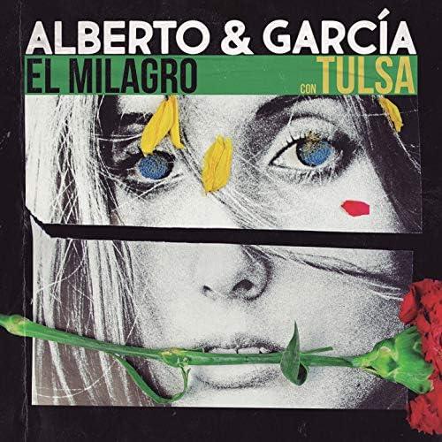 Alberto & García feat. Tulsa