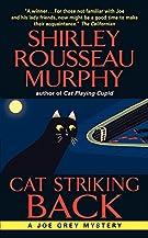 Cat Striking Back (Joe Grey Mystery Series)