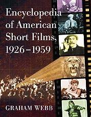 Encyclopedia of American Short Films, 1926-1959