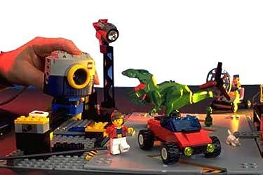 Lego Steven Spielberg Moviemaker Set (1349)