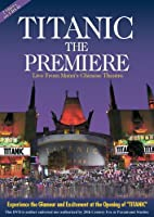Titanic: Premiere [DVD]