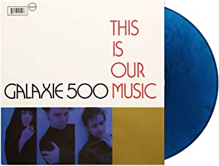 This Is Our Music Blue Vinyl