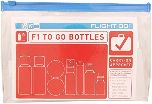 F1 To Go Bottles