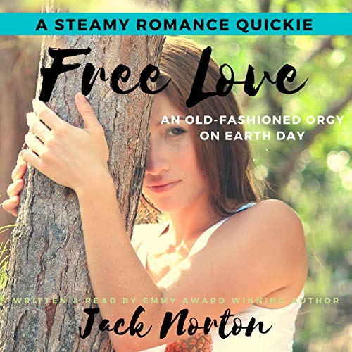 Free Love Audiobook By Jack Norton cover art