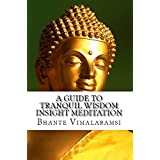 A Guide to Tranquil Wisdom Insight Meditation: How to Attain Nibbana Through the Mindfulness of Lovingkindness (English Edition)