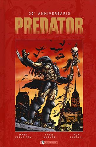 Predator. 30º anniversario