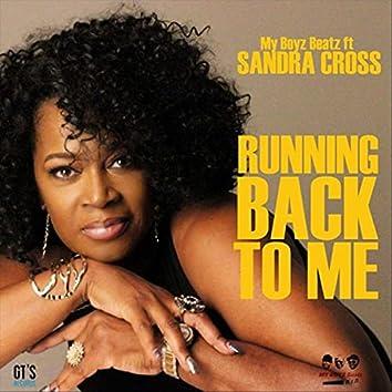 Running Back to Me (feat. Sandra Cross)