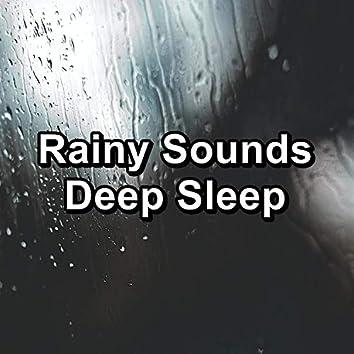 Rainy Sounds Deep Sleep