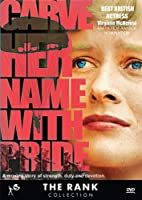 Carve Her Name With Pride (1958) [DVD]