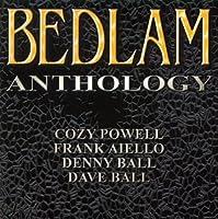 Bedlam Anthology