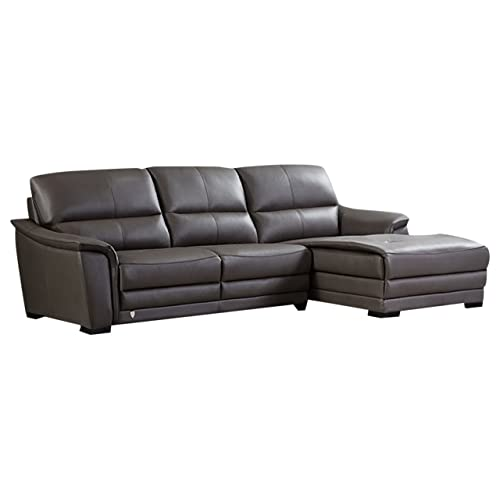 Remarkable Italian Leather Sofas Amazon Com Customarchery Wood Chair Design Ideas Customarcherynet