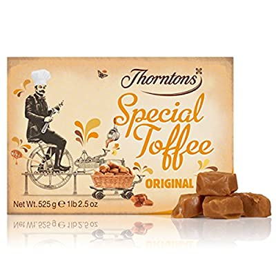 thorntons special toffee (original, 500g box) Thorntons Special Toffee (Original, 500g Box) 51NVZYlYFSL