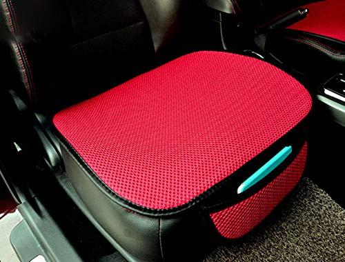 EDEALYN New Universal Ultrathin Antiskid Car Seat Cushion Seat...