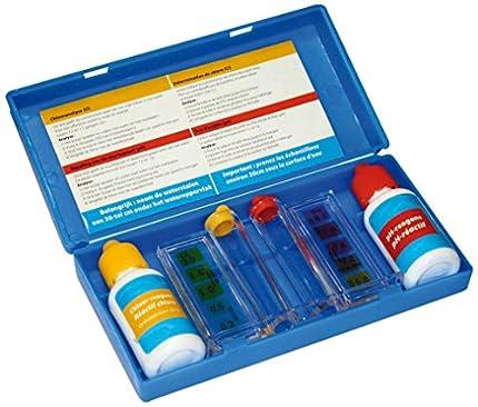 BSI 6395 - Producto de Limpieza para Piscinas, Azul